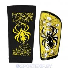 Щитки футбольные с держателем SPYDER GUARD ERREA Limited Edition