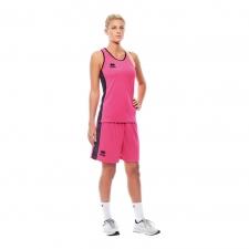 Комплект женской баскетбольной формы ERREA RACHELE + RACHELE