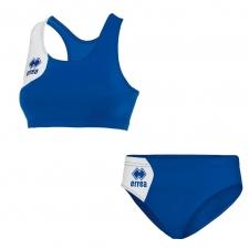 Комплект женский для пляжного волейбола, лёгкой атлетики, бега ERREA DAFNE + DENISE