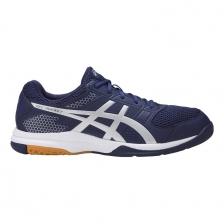 Кроссовки для волейбола ASICS GEL-ROCKET 8 B706Y 400