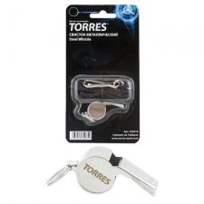 Свисток металлический Torres SS5010