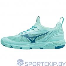 Кроссовки волейбольные женские MIZUNO WAVE LUMINOUS (W) V1GC1820 96