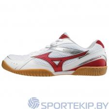 Кроссовки для настольного тенниса MIZUNO CROSSMATCH PLIO RX3 81GA1630-62