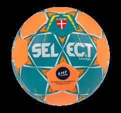 Гандбольный мяч SELECT MUNDO EHF