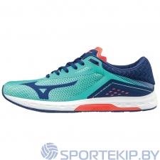 Кроссовки для бега MIZUNO WAVE SONIC (WOMEN) J1GD1734-17