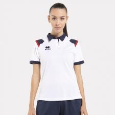 Поло, тенниска ERREA LEONOR (WOMAN)
