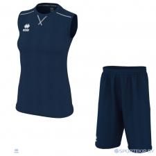 Комплект женской баскетбольной формы ERREA ALISON + DALLAS 3.0