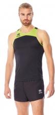 Комплект формы для легкой атлетики, бега ERREA STEFAN + MEYER