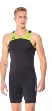 Комплект формы для легкой атлетики, бега ERREA STEFAN + HYPNOS