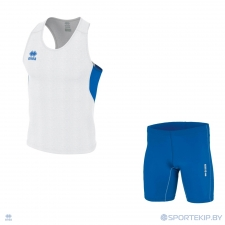 Комплект формы для легкой атлетики, бега ERREA SMITH + HYPNOS