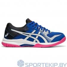 Кроссовки для волейбола женские ASICS GEL-ROCKET 9 1072A034 400