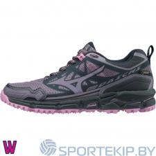 Кроссовки для бега женские MIZUNO WAVE DAICHI 4 GTX (W) J1GK1956 69