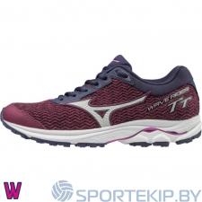 Кроссовки для бега женские MIZUNO WAVE RIDER TT (W) J1GD1932 39
