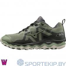 Кроссовки для бега женские MIZUNO WAVE MUJIN 6 (W) J1GK1970 32