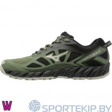Кроссовки для бега женские MIZUNO WAVE IBUKI 2 (W) J1GK1973 38