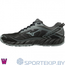 Кроссовки для бега женские MIZUNO WAVE IBUKI 2 GTX (W) J1GK1959 37