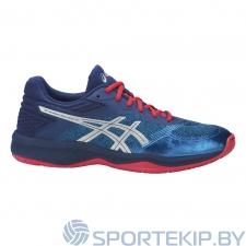 Кроссовки для волейбола ASICS NETBURNER BALLISTIC FF 1051A002 400