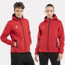 Куртка спортивная демисезонная ERREA GEB