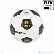 Мяч футбольный игровой, официальный  ERREA MAGISTER C60 (FIFA Quality Pro)