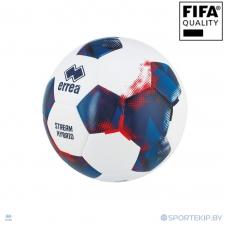 Мяч футбольный игровой, тренировочный STREAM HYBRID FIFA Quality