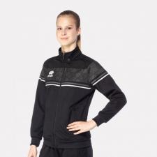 Кофта спортивная, мастерка, олимпийка женская ERREA DIANA (W)
