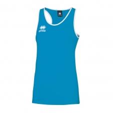 Майка для легкой атлетики женская ERREA BOLT (W) 15270