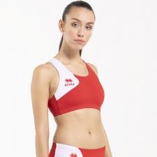 Топ женский для пляжного волейбола, лёгкой атлетики, бега ERREA DAFNE