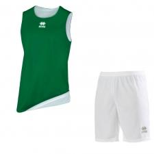 Комплект баскетбольной формы, двусторонний ERREA CHICAGO + MAXI SKIN