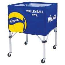 Тележка для волейбольных мячей AC-BC200W