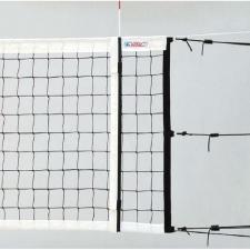 Профессиональная волейбольная сетка KV.REZAC 15015801 ,Комплект с антеннами и карманами